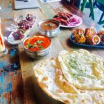Delhi Belly   Indian Restaurant   Christchurch, New Zealand   Taste from the Streets of India   Street Food   Naan Curries Street Food