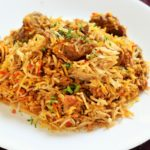 Authentic Mutton Biriyani   Delhi Belly   Indian Restaurant   Christchurch, New Zealand   Taste from the Streets of India   Street Food